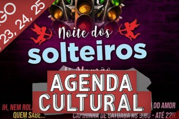 WhatsApp Image 2019 08 22 at 19.47.32 - AGENDA CULTURAL: o fim de semana em João Pessoa promete não deixar ninguém parado- CONFIRA ATRAÇÕES