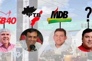 WhatsApp Image 2019 08 23 at 15.39.51 - SUCESSÃO MUNICIPAL: Em Itabaiana, rompimento entre prefeito e vice vai levar três forças para a disputa em 2020
