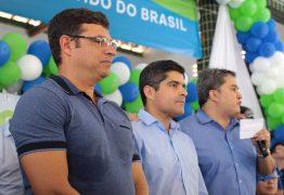 Cinco prefeitos paraibanos deixam suas legendas e se filiam ao Democratas