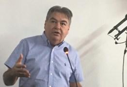 Lindolfo Pires participa de audiência pública de Frentes Parlamentares da Assembleia Legislativa em Marizópolis