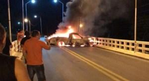 assalto bradesco sjrpeixe agosto2019 1capa 300x164 - NOITE DO TERROR: Bandidos explodem agência do Banco Bradesco em São João do Rio do Peixe; VEJA VÍDEO