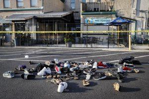 assassinato massa dayton oregon eua 300x200 - ATENTADO NOS EUA: segundo ataque eleva para 29 o número de mortos