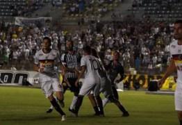 Botafogo-PB visita o Globo-RN em busca de vitória para seguir na briga pelo G4