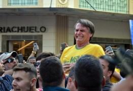 EMENDAS IMPOSITIVAS: Hospital que operou Bolsonaro após facada fica sem R$ 2 mi que ele prometeu