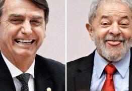 ERGA OMNES: possibilidade de revogação de título de cidadania pessoense a Bolsonaro pode atingir condecoração dada a Lula