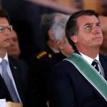 bolsosalles - Decisões da gestão Bolsonaro fragilizam controle ambiental