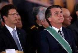Decisões da gestão Bolsonaro fragilizam controle ambiental
