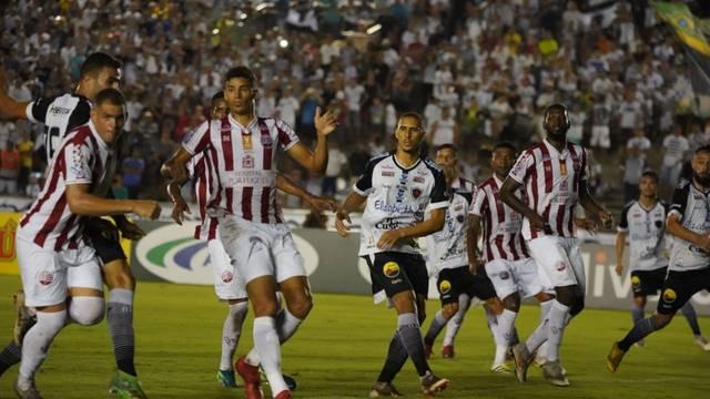botafogo pb x nautico paulo cavalcanti 09.05.19 04 - SÉRIE C: Náutico vence Botafogo-PB e garante classificação