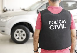 Dupla suspeita de fazer falsas blitz para roubar veículos é presa na PB