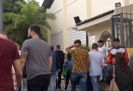 Divulgado resultado preliminar do concurso para professor do estado da Paraíba
