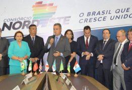 MISSÃO DO CONSÓRCIO: João e governadores do NE vão à Europa buscar parcerias com investidores