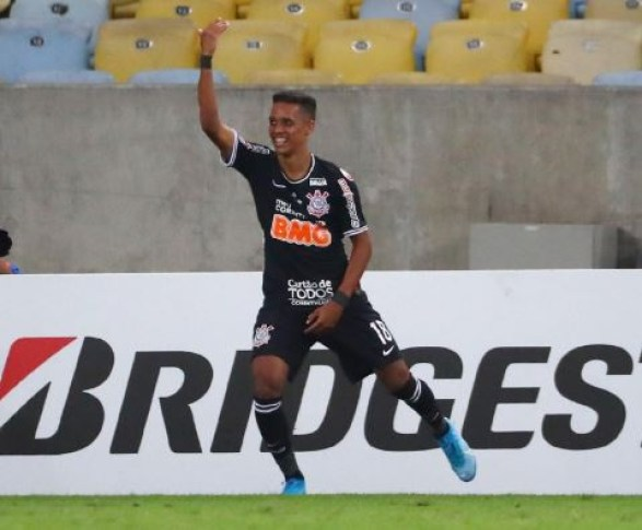 corinthians 300x248 - Magnus e Corinthians participam da semifinal do Intercontinental de futsal