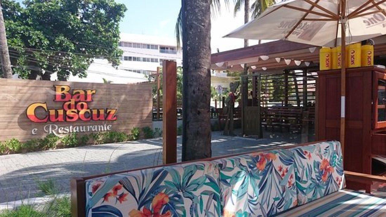 cuscuz - CONDENADO: Tribunal do Trabalho determina que Bar do Cuscuz repasse  gorjetas a trabalhador