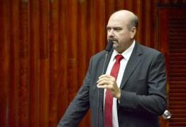 Jeová Campos participa de Frente Parlamentar Interestadual sobre Transposição do Rio São Francisco