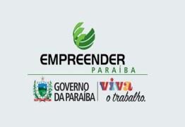 Empreender PB abre inscrições para 22 municípios nesta segunda-feira