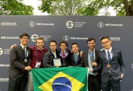 Estudantes do ensino médio são premiados em olimpíada de economia – VEJA VÍDEO