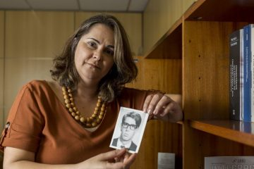 eugenia augusta e1566323917954 - 'IMPUNIDADE': ex-presidente da Comissão de mortos e desaparecidos diz que gestão de Bolsonaro vai de encontro à democracia - Por Tatiana Merlino