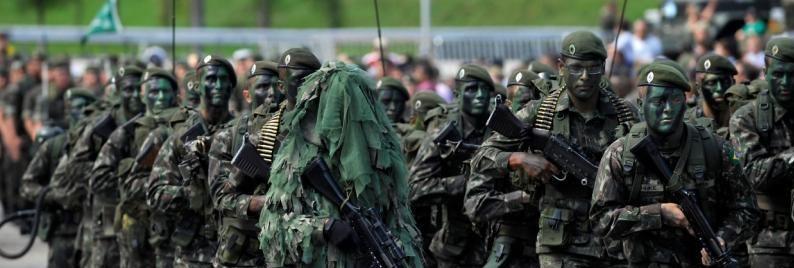 exercito mp aposentadoria 1 e1566210747173 - GUERRA NO PSB: Um exército não comporta dois comandantes - Por Lúcio Flávio Vasconcelos