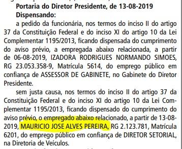 """exonerado - 'PODE CHEGAR A R$2 BILHÕES': Senador diz que patoense do Detran SP foi o primeiro """"bandido"""" a cair após MP detectar fraude - VEJA VÍDEO"""