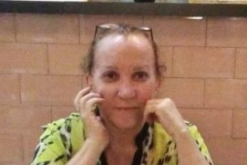 Associação dos Auditores Fiscais lamenta morte da auditora Maria de Lourdes Lima
