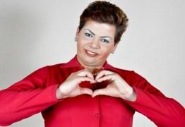 'VOCÊS PODEM SAIR': humorista que interpreta Dilma Rousseff expulsa bolsonaristas de seu show – VEJA VÍDEO