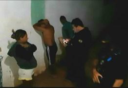 OPERAÇÃO CONEXÃO: Polícias cumprem mandados de prisão, busca e apreensão na Paraíba e em São Paulo