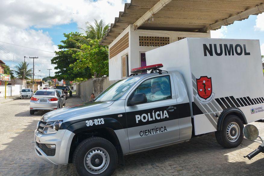 ipc pb2 - SUICÍDIO OU CRIME? Mulher morre ao cair de 10º andar de prédio em João Pessoa