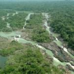 jamanxim - PREOCUPAÇÃO GLOBAL: Dados oficiais de desmatamento da Amazônia confirmam alertas nos últimos 3 anos