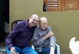 Pai do deputado Jeová Campos falece neste domingo, 'Era meu professor'