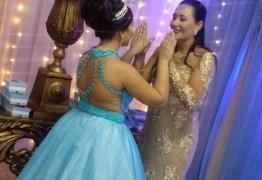 Menina ganha festa de 15 anos com tema de Nossa Senhora de Fátima, após ser curada de câncer
