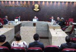 BIÊNIO 2020-2021: TCE-PB define nomes da lista tríplice; decisão cabe ao governador João Azevedo