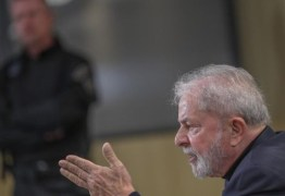 Lula quer ser inocentado, mas afirma que a Lava Jato 'tem coisas que foram verdade' e não deve ser totalmente anulada