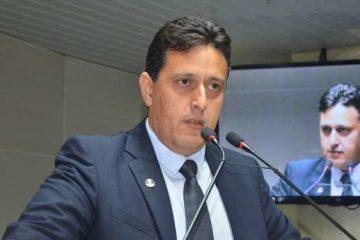 FAMINTOS: vereador campinense vai colocar na justiça quem difundiu 'fake news' dando conta de que ele seria um dos alvos de mandados