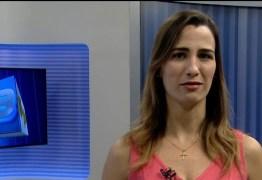 Apresentadora do Bom dia Paraíba pede demissão da TV Cabo Branco – SAIBA O MOTIVO