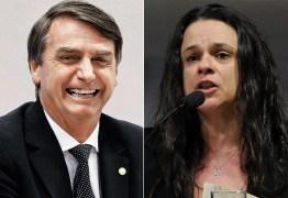 Janaina Paschoal diz que Bolsonaro 'primeiro fala, depois pensa'