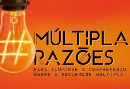AGOSTO LARANJA: campanha promove conscientização e combate à esclerose múltipla