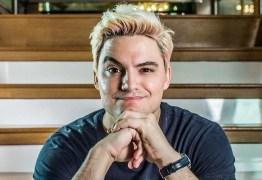 Felipe Neto diz que perdeu quase R$ 500 mil por se tornar vegetariano