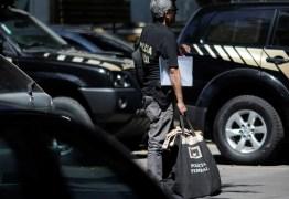 PF mira grupo que planejava atentado contra policiais