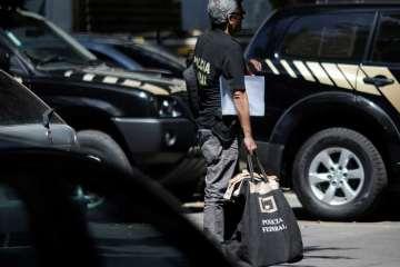 naom 5b755aa45493a - PF mira grupo que planejava atentado contra policiais
