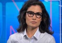 Renata Vasconcellos e Bocardi também são citados em contratos com banco