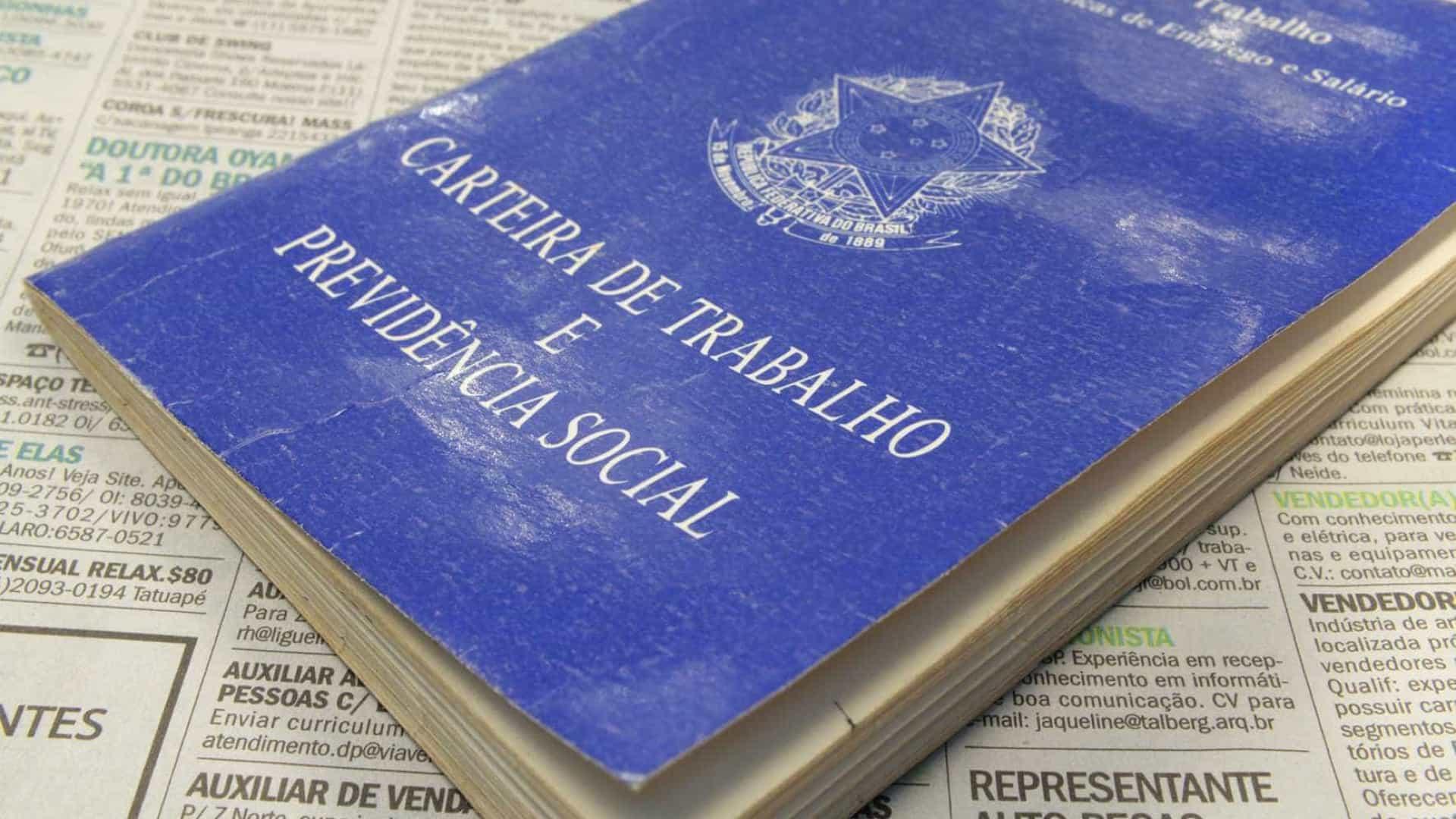MAIORES EMPREGADORES DO PAÍS: crise tira 61 mil vagas de quem mais emprega