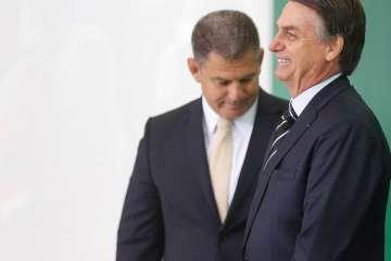 naom 5c6c464bd3d26 - Bebianno: 'Bolsonaro atira nos seus soldados pelas costas'