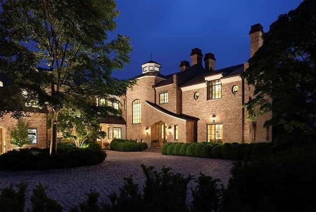 naom 5d4aa0ed08463 - Gisele Bündchen e Tom Brady vendem mansão por R$ 165 milhões