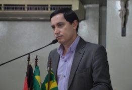 GESTÃO DE ROMERO: Dirigente do SINTAB denuncia falência da Previdência de Campina Grande