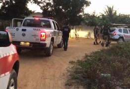 OPERAÇÃO INIMIGO ÍNTIMO: Polícia prende 6 acusados de crimes de violência contra mulher e crianças na Paraíba