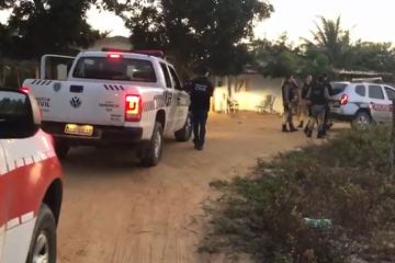 operacao inimigo intimo - OPERAÇÃO INIMIGO ÍNTIMO: Polícia prende 6 acusados de crimes de violência contra mulher e crianças na Paraíba