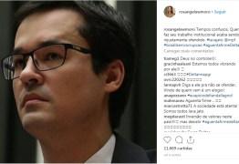 O desabafo da mulher de Moro em defesa de Deltan