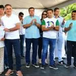 regularizaçao fundiaria 04 - Regularização fundiária em Muçumagro teve início na CMJP