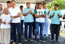 Regularização fundiária em Muçumagro teve início na CMJP