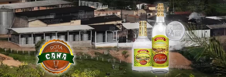 são paulo - NA ROTA DA CANA: A Paraíba e as cachaças que se destacam entre as mais saborosas do país